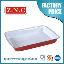 Carbon steel Non-stick mini Baking & Roasting Pan
