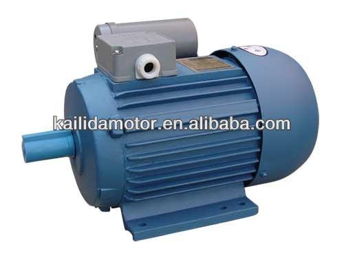 Yc Series Single Phase Underwater Electric Motor Buy 0