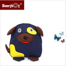 2014 dog design backpack for child