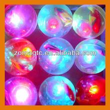 Crystal Light Ball/Flash Bouncing Ball
