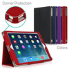 Fashion Design For iPad Air Hand Strap Cases, High Quality for iPad Air Cases