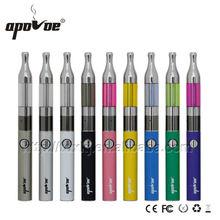 2014 e-cigarette shenzhen distributor Stainless Steel e-cigarette for gift