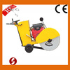 Petrol Engine Concrete/ Asphalt Road Cutter Machine,Road Cutting Machine
