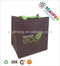 Hot selling snoopy shopping bag