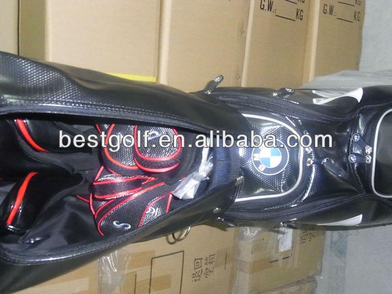R101 fashion custom Golf Staff Bag With Elegant Design, men's golf staff bag