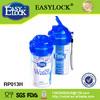 BPA FREE plastic cheap reusable water bottles wholesale