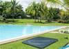 Integrative filter house Swim Pool Filter