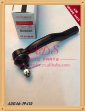 COROLLA ZRE152 PUKUS AZE151 Tie Rod End for Toyota OE:45046-19145