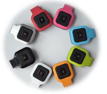 volume control bluetooth sport headset Collar clip design N7