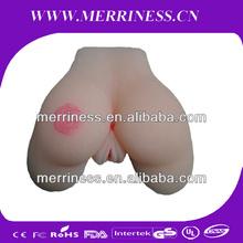 big sex Ass doll men masturbation,sex doll artificial realistic silicone vagina pussy,sex enhancer spray