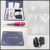 Permanent Makeup Eyebrow Pen Machine Needle cap Make up Kits