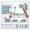 High quality light weight brick machine,aac block production line equipment