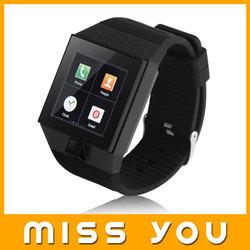 2014 Good Quality watch phone wireless bluetooth