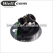 1080P Full HD Vandal-Proof Water-Proof IR dome maginon ip camera
