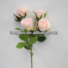 27996HN Lintel flower European style art and craft flower decorative pillows