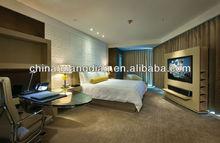 hotel lobby interior design, hotel luggage table, hotel set baroque furniture HDBR530