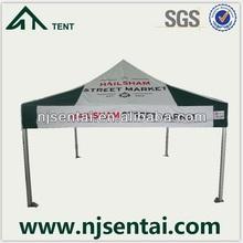 3m x 3m Aluminum High Quality Vendor Advertising Tent