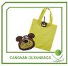 Hottest animal shaped nylon foldable bags