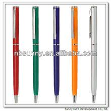 hotel ball pen