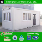 2013 new style low cost container house