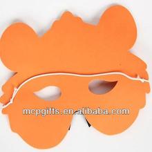 EVA Foam Halloween Animal Mask