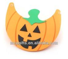 Pumpkin Shaped EVA Foam Halloween Mask