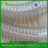 Helix wire PVC antistatic hose