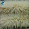 plush fabric for making soft toys/natural mink fur coat/fleece fabric