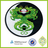 high quality embroidered dragon patch