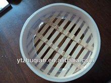 dim sun cooking food steamer