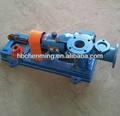 LXL modeli yüksek viskoziteli sıvı transfer pompalar