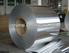 JSRQ 8011 printing alu alu foil paper roll packs