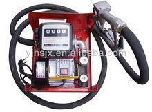 "Horizontal Type Oil Pump Unit (YTB-60C) 1"" Flow Suction 3M Max. Head 20M Pompa Petroleum Gasolio Kerosene"