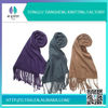 Fashion New Style Lastest Designer Zhejiang Tonglu Women Pretty Warm Fashion Infinity Scarf