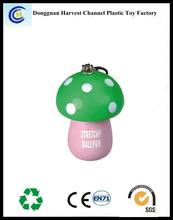Novelty products portable plastic telescopic pen