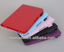 """flip leather case for kindle fire, cover case for kindle fire hd 7"""""""