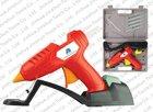 JS Electric Heating Hot Melt Glue Gun Sticks Trigger Art Craft Repair Tool 50W JS922JQ
