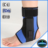 neoprene Velcro strap spring breathable ankle support
