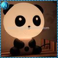 kung fu panda dessin animé petite lumière la nuit led
