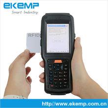 Handheld RFID Scanner Field Computer