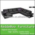 Boa qualidade chinês móveis para a casa do sofá de veludo # 942