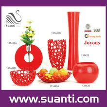 Wedding decoration vase China manufacture