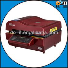 top quality mini 3d digital photo printing machine,thermochromic printing machine,thermochromic printing