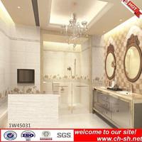 ceramic tile waves design