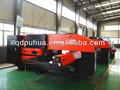 Amd-357 série hydraulique outil/presse à huile/punch machine