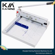 A3 trim cutter paper guillotine