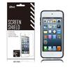 Anti-shock screen protector for iPad 5 oem/odm(High clear)
