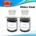 Afff/ar espuma resistente al alcohol agente de extinción a partir de carbón de china