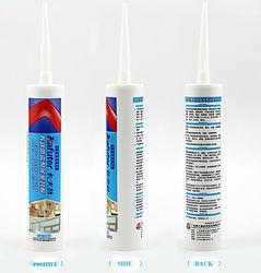 Kafuter Liquid Natural Cure Silicone Sealant Acetic Neutral Silicone Sealant