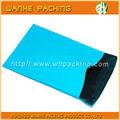 el logotipo impreso de reciclaje de polietileno de baja densidad de plástico para el envío de correo